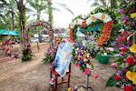 ภาพซุ้มดอกไม้งานแต่งงาน