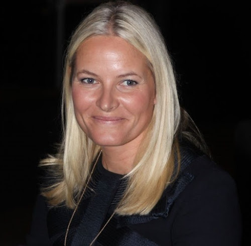 "Crown Princess Mette-Marit attended the HIV15 conference and the EuroNGO conference ""Sexual and reproductive health and rights in the post-2015 agenda and beyond: mapping the way forward"" in Oslo"