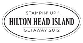 2012 Getaway Incentive Trip