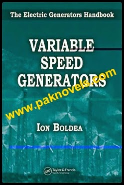 Variable Speed Generators