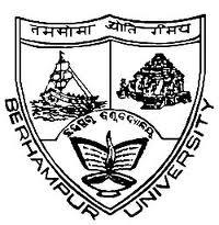 Berhampur University 2013 Result