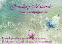 Jewellery Materials