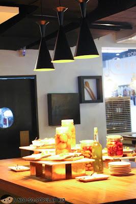 IL Ponticello Cucina Italiana in Salcedo Village, Makati