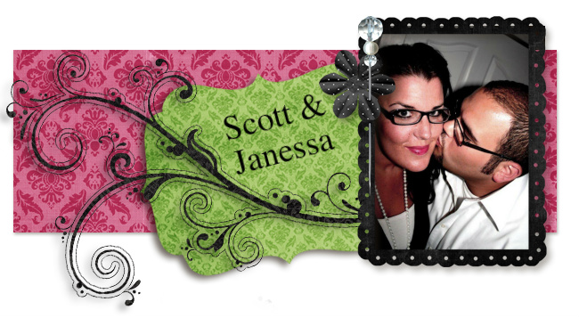 Scott &amp; Janessa
