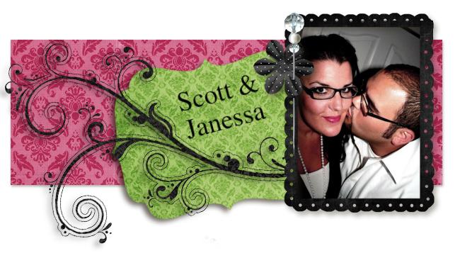 Scott & Janessa