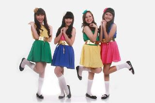 Download image Bessara Girlband Timeline Facebook PC, Android, iPhone ...