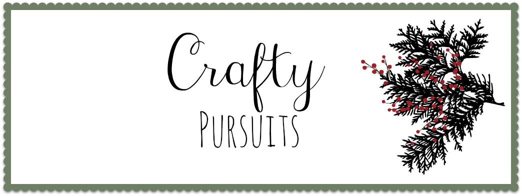 Crafty Pursuits