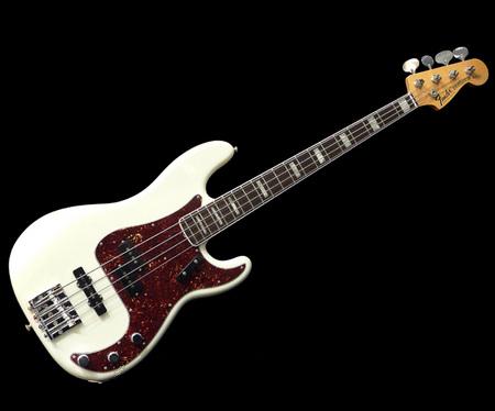Bass Foundation - I'm Not Crazy