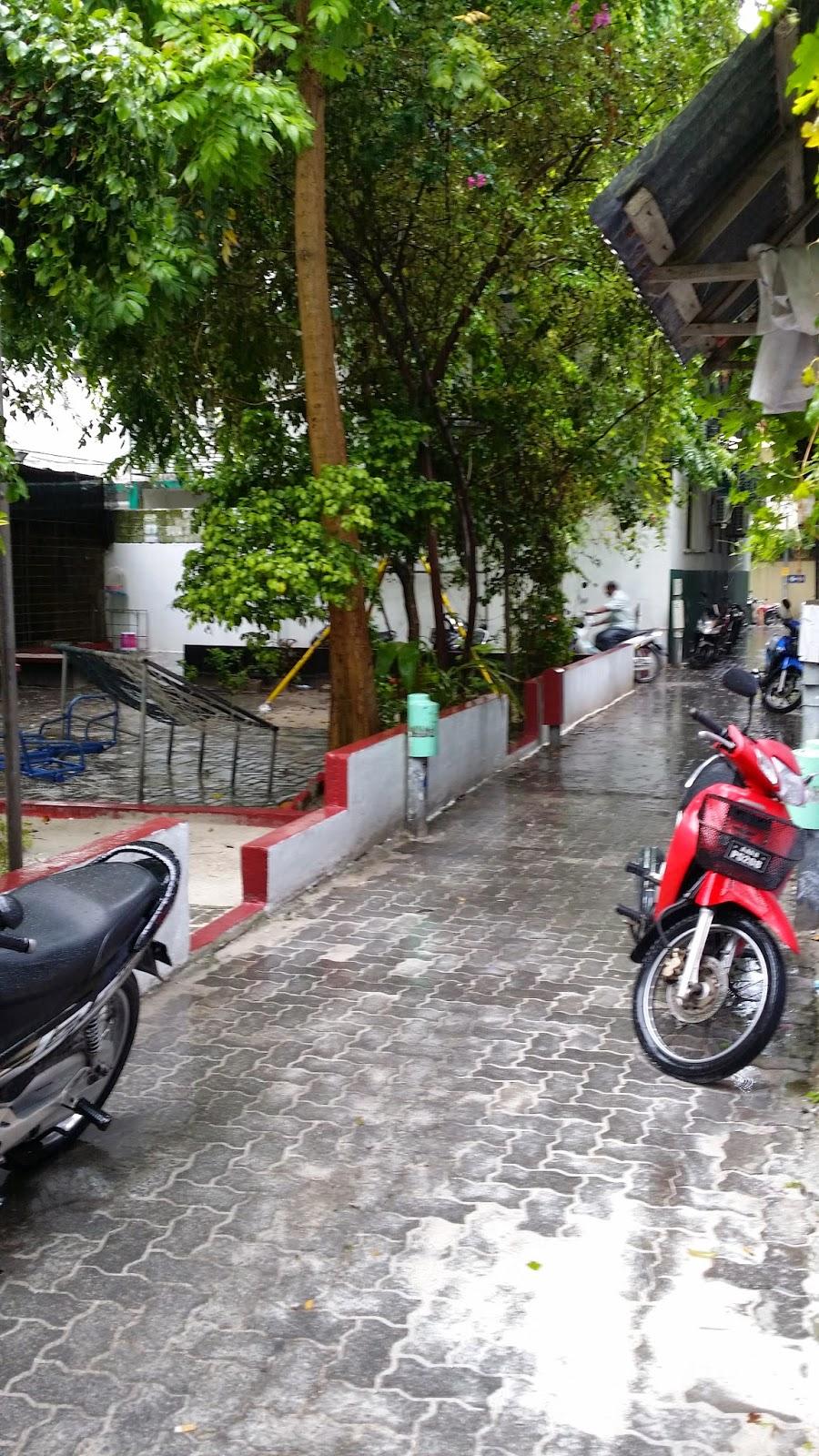 Callejuelas de Malé