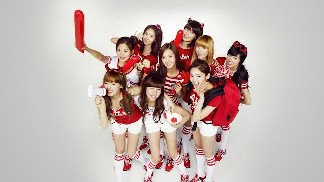 114453-Sporty SNSD Girls Generation HD Wallpaperz