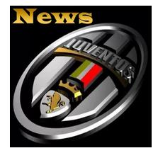 Android download juventus news l 39 app android che tinge for Logo juventus vecchio