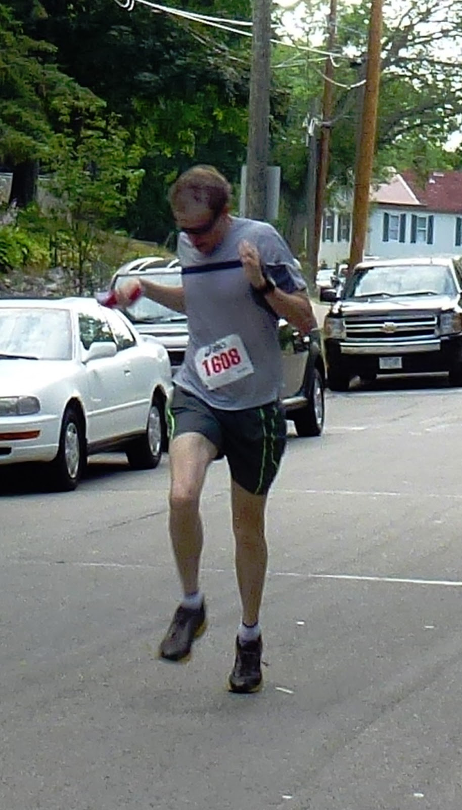 The Lakefront Trail: Dennis Krzykowski Memorial 5K (aka DK5K) Run ...