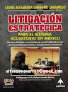 LITIGACION Y SUS ESTRATEGIAS