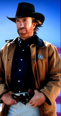 fotos Chuck Norris