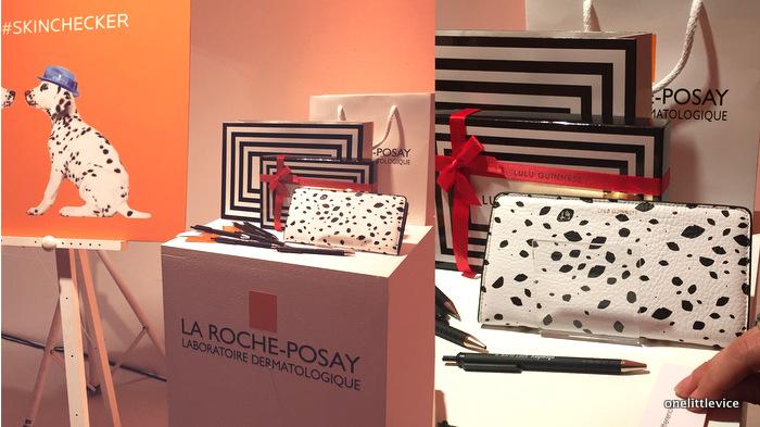 One Little Vice Beauty Blog: La Roche Posay Giveaway Prize