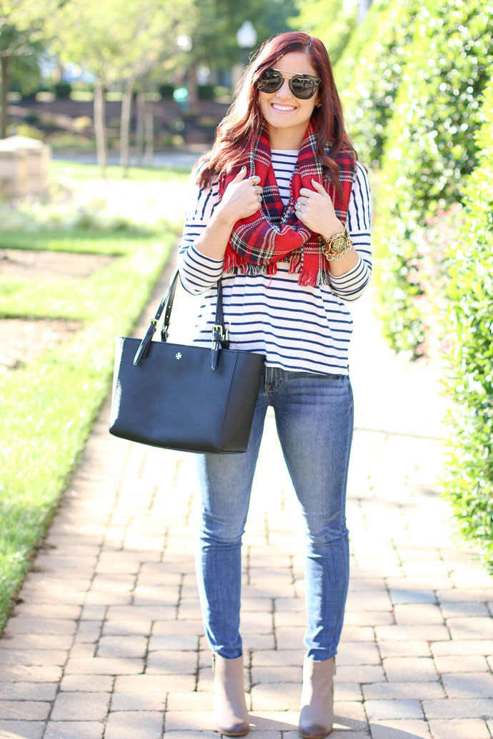south carolina fashion blogger