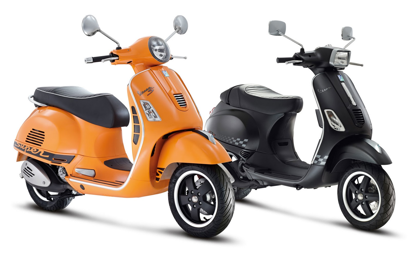 vespa pictures vespa gts 300 super sport 2012. Black Bedroom Furniture Sets. Home Design Ideas