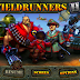 Video Game Fieldrunners HD (Android) (2011)