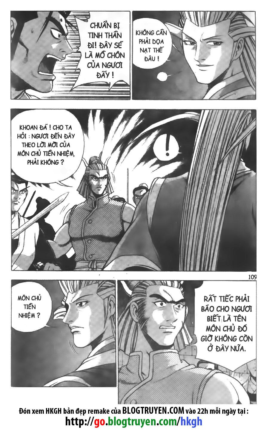 Hiệp Khách Giang Hồ chap 198 Trang 5 - Mangak.info