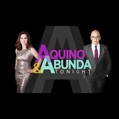 MANILA, Philippines – The power tandem of the country's Queen and King of Talk is making an explosive comeback through ABS-CBN's newest primetime program, Aquino & Abunda Tonight. — Embedded […]