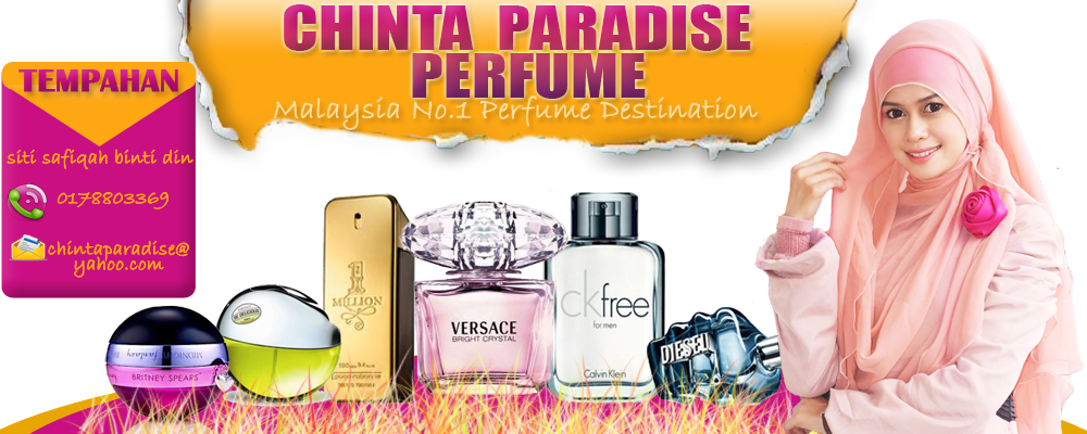 CHINTA PARADISE ONLINE