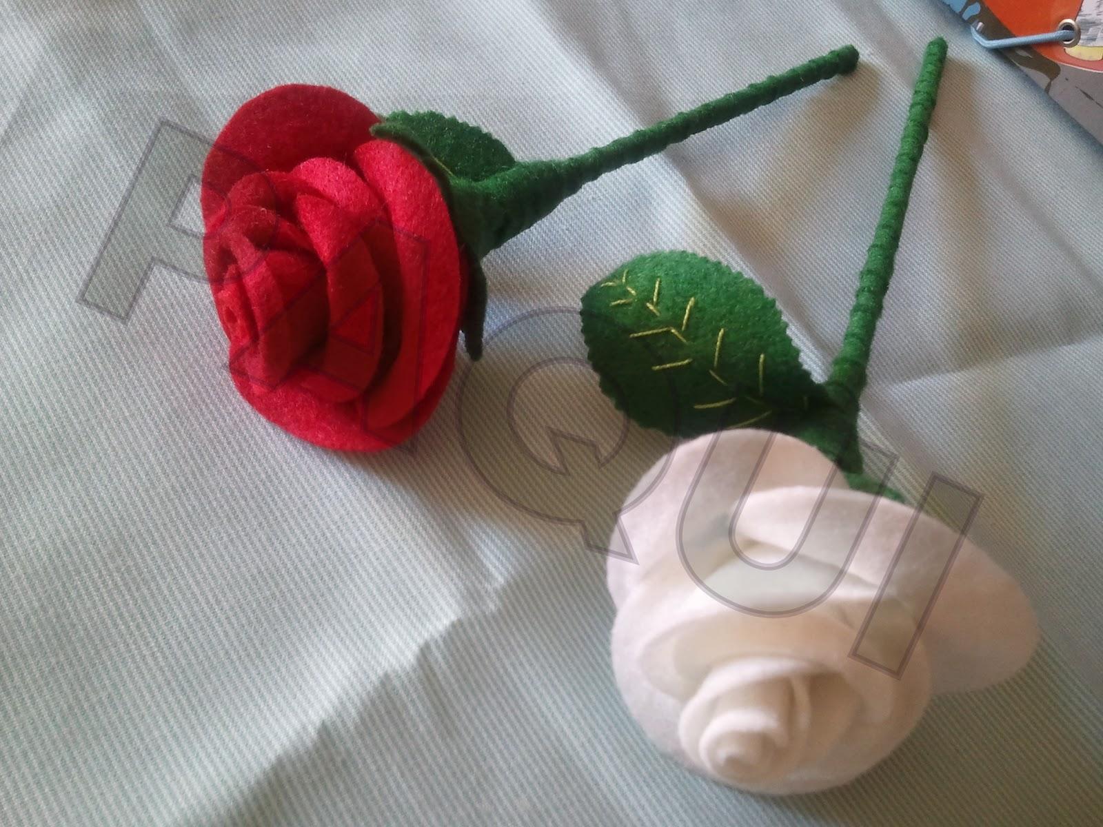 Fieltro paqui detalles para bodas - Detalles de fieltro ...