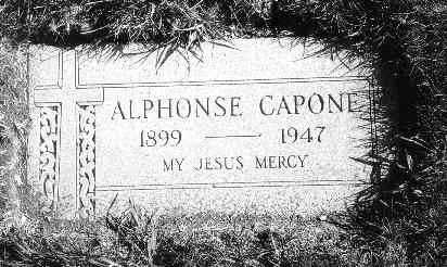 Al Capone's Last Days http://troytaylorbooks.blogspot.com/2013/01/the-last-days-of-al-capone.html