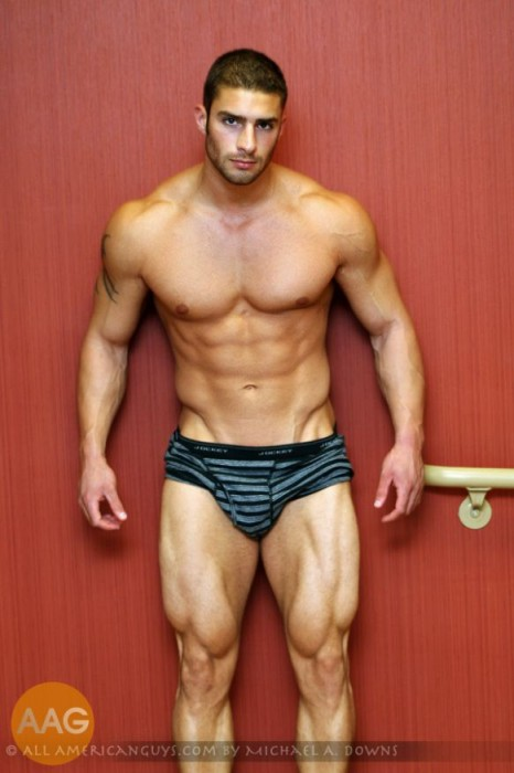 Name Adam Ayash Country Lebanon And United States Of America Model