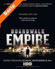 Boardwalk Empire 4ª Temporada