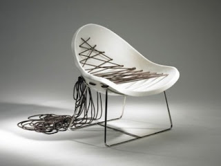 Tasarım Harikası Sandalyeler