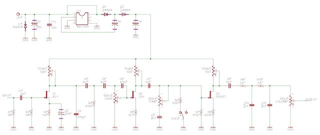 JHS Superbolt schematic