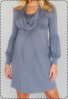 model baju hamil modis