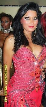 miss wolrd transex 2011
