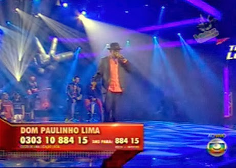 Dom Paulinho Lima