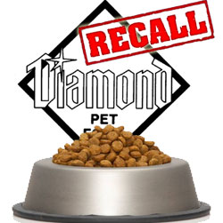 Diamond-Pet-Foods-Issues-3rd-Salmonella-Recall