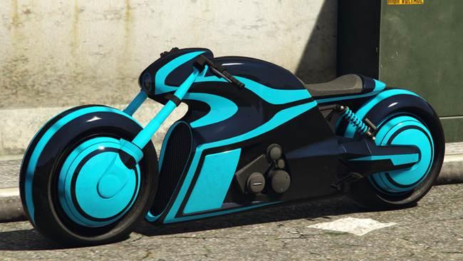 GTA V Online ganha modo de corrida estilo Tron, veja o ...