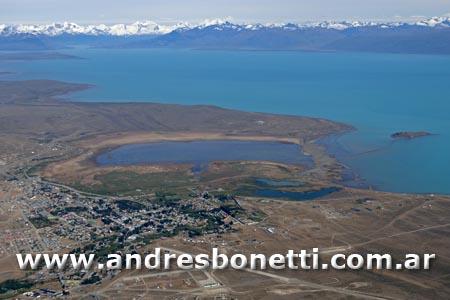 El Calafate - Santa Cruz - Patagonia - Andrés Bonetti