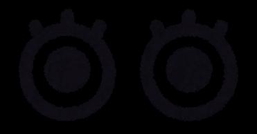 「無料イラスト 目」の画像検索結果