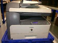 CANON IMAGERUNNER 1025IF DRIVER