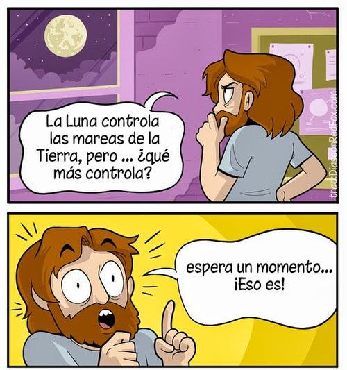 Conspiración lunar