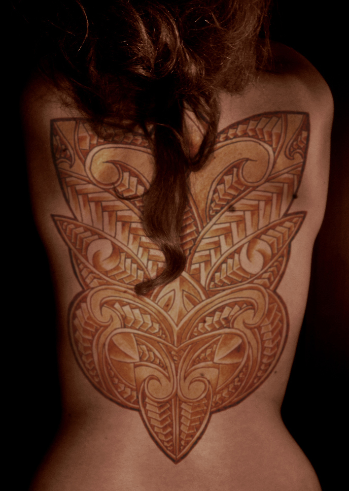 tiki tattoos. Tattoos must be unique. online