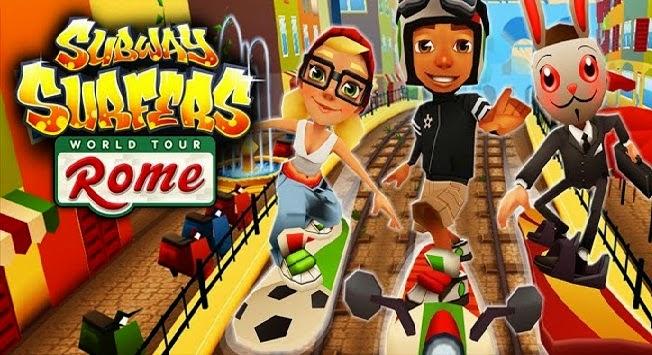 تحميل, لعبة, صب واي, سيرفرس, سيرف, مجانا, روما, Subway, Rome