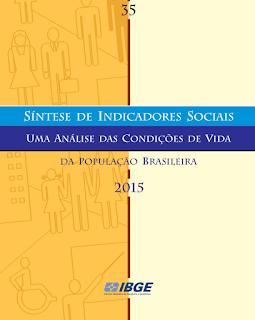 http://pt.slideshare.net/LinTrab/sntese-de-indicadores-sociais-uma-anlise-das-condies-de-vida-da-populao-brasileira-2015
