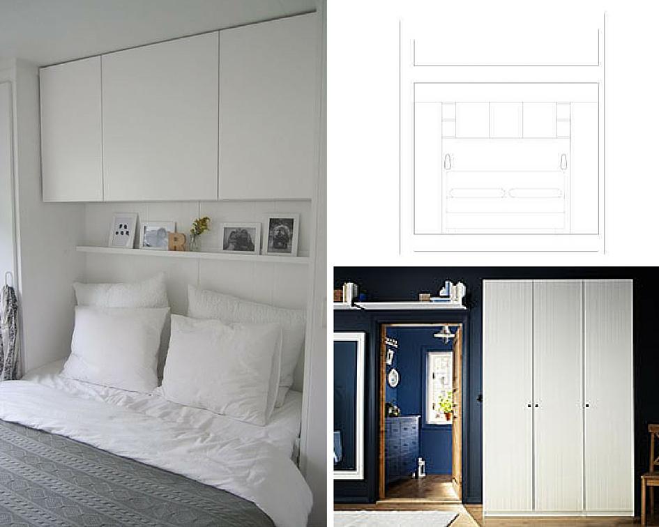 Brigi co de house blog arredamento - Ikea lampadario camera da letto ...