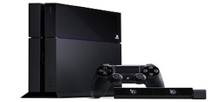 formato Playstation 4
