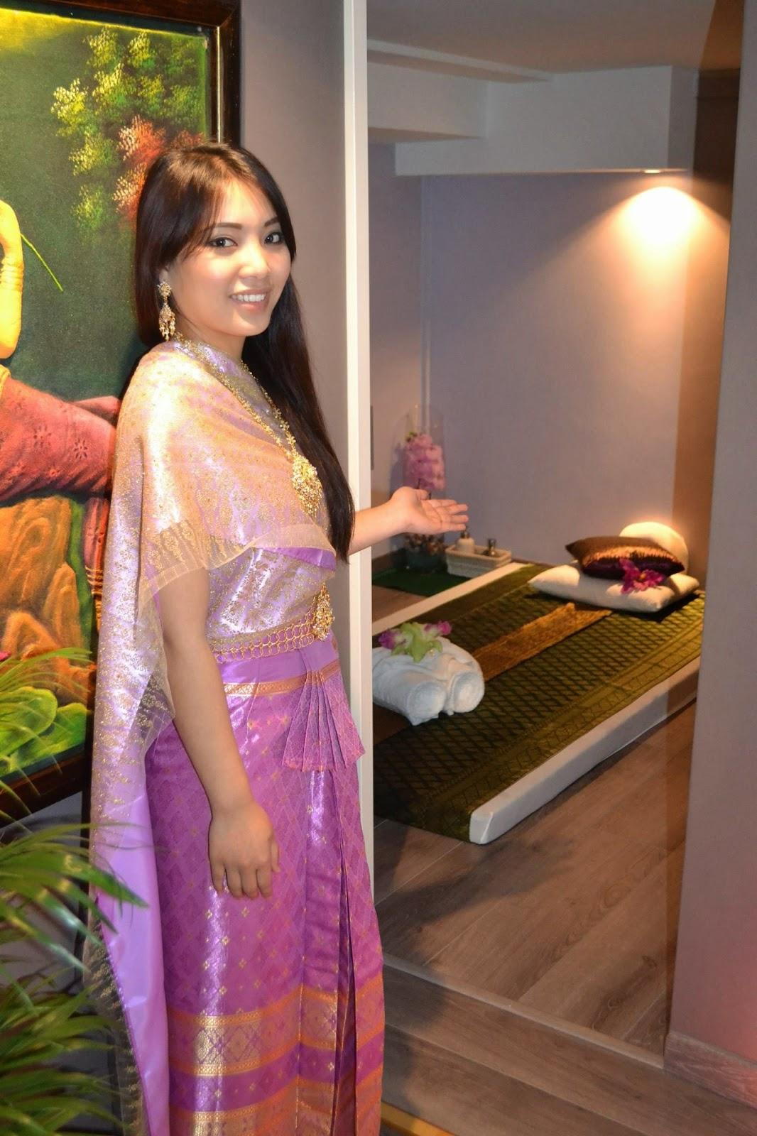 orchidee thai massage gen ve. Black Bedroom Furniture Sets. Home Design Ideas