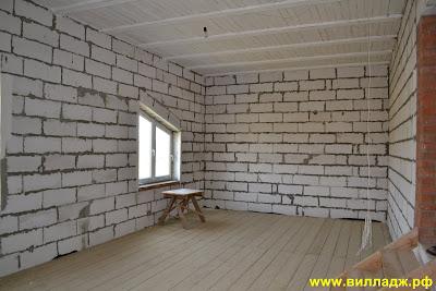 Дом в Солнечногорском районе, второй этаж, фото