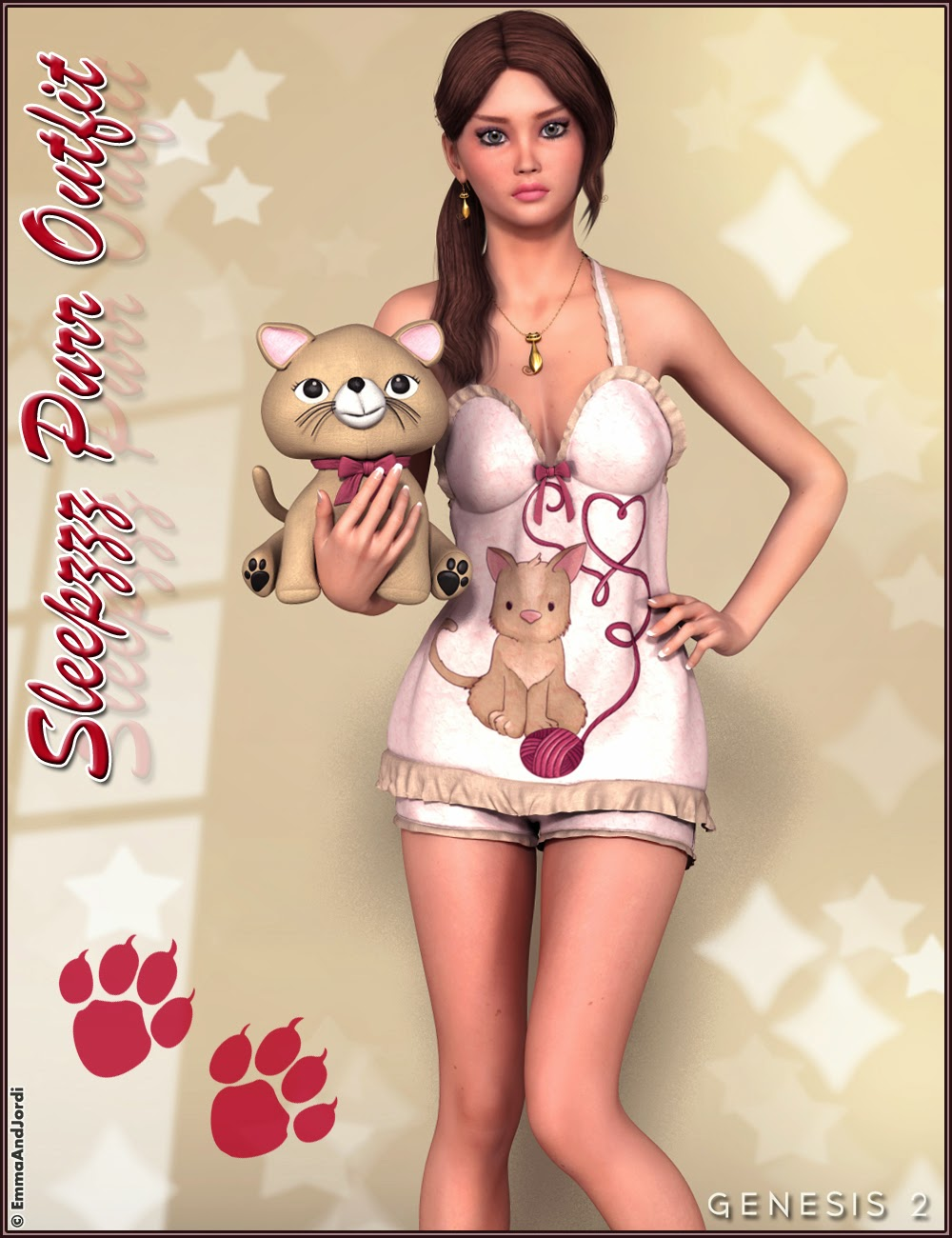 http://www.daz3d.com/sleepzzz-purr-outfit-and-accessories
