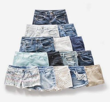 Target Women's Shorts