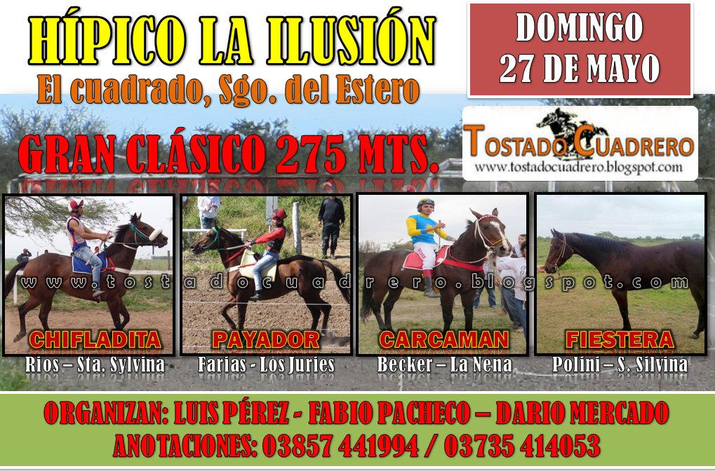 EL CUADRADO 275